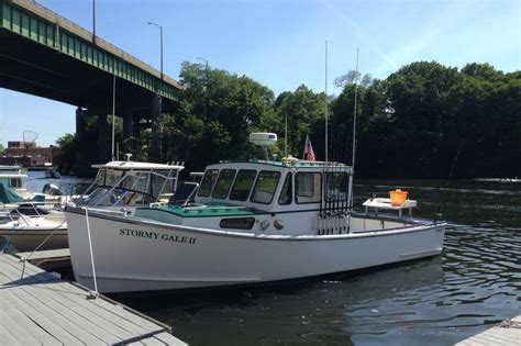 rent a osmond beal custom 30 motorboat in greenwich ct - Party Boat Fishing Greenwich Ct