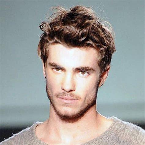 estilos de cortes de pelo y peinados para otono invierno cortes de pelo y peinados para hombres con cabello