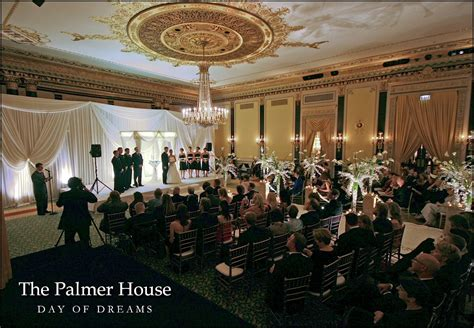the palmer house hilton the palmer house hilton chicago illinois