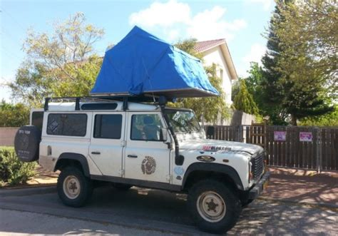 Jeep Tents For Cing Roof Top Tent Trailer Plans Best Roof 2017