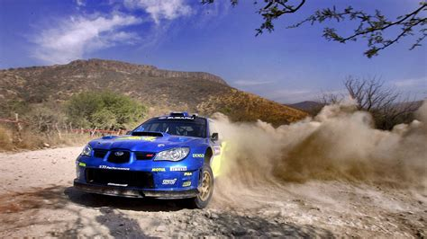 wallpaper 4k rally subaru impreza rally cars drift
