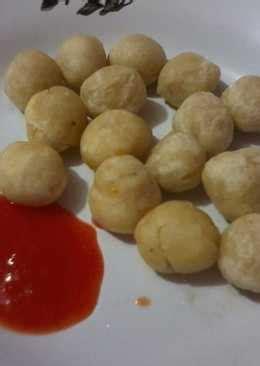 cara membuat empek empek ala rumahan 35 resep cara membuat cimol rumahan yang enak dan