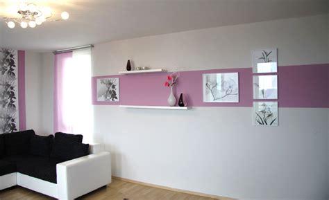 Kinderzimmer Wände Gestalten Ideen by Wandfarbe Grau Rosa
