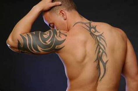 sexy tattooed guys antics for and tattoos for