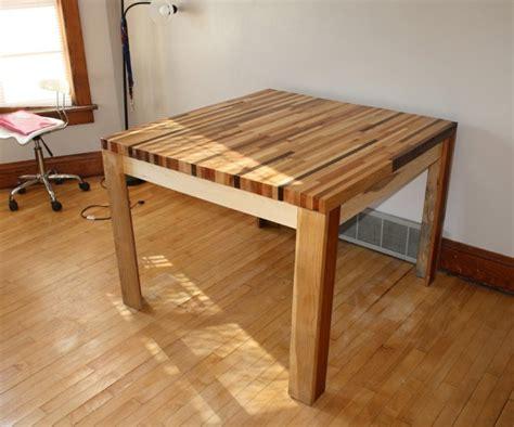 tisch aus paletten selber bauen tisch selber bauen 252 ber 80 kreative vorschl 228 ge