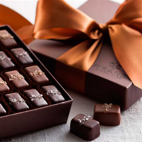 best chocolate best chocolate in the u s food wine