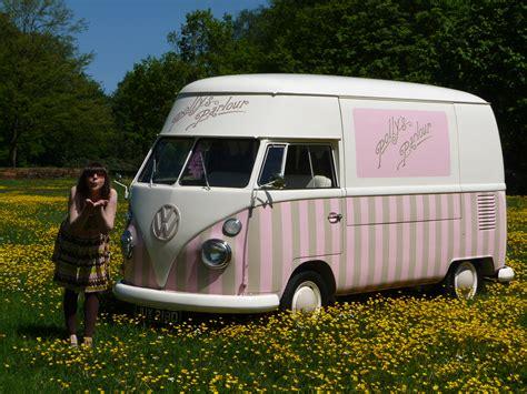 pollys parlour vintage vw splitscreen ice cream van hire p1070428