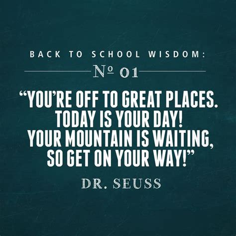 First Day Of School Quotes For Teachers First Day Of Back Inspiration