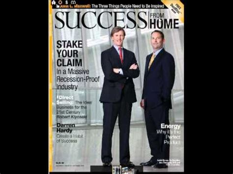 ambit energy featured in success from home magazine