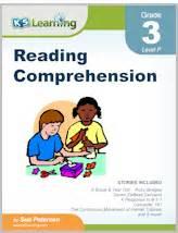 free printable third grade reading comprehension