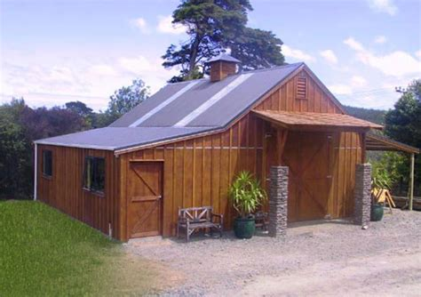 Farm Sheds Nz by Customkit Wooden Kitset Barns Sheds Utility Buildings