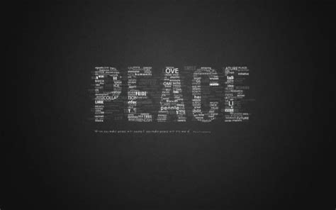 typography tutorial peace how to make a typographical wallpaper in adobe photoshop