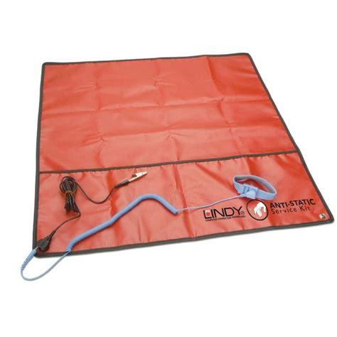 Mat Kits by Lindy Anti Static Service Kit Mat 600x650mm Ebay