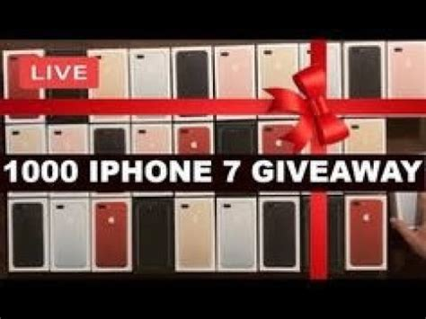 Iphone Giveaway Nz - iphone 7 giveaway 2500 iphone 7 7 plus worldwide giveaway 256gb 2340 left