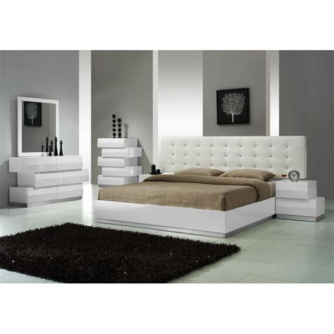 bedroom set wade logan matt platform customizable bedroom set