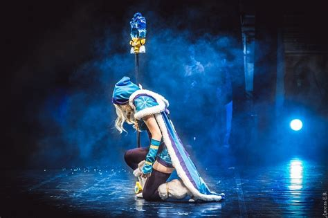 dota 2 rylai wallpaper dota 2 crystal maiden rylai 4 by denikakiomi on deviantart