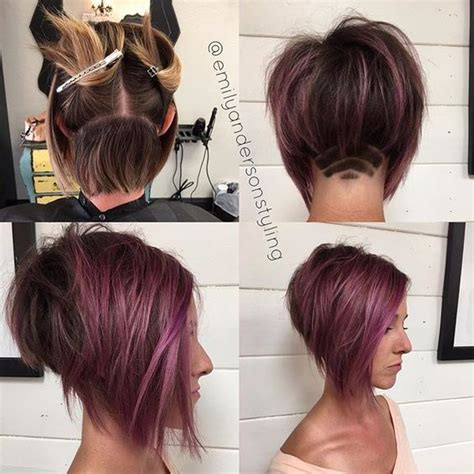 stacked bob sides and back 25 best ideas about short inverted bob on pinterest