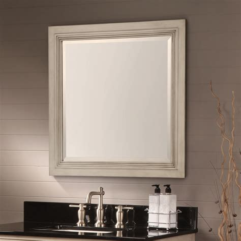 Framed Mirrors Bathroom Bathroom Mirror Frames Top Framed Bathroom Mirrors