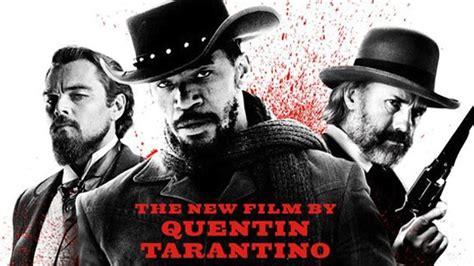 quentin tarantino western film 2012 examining django unchained