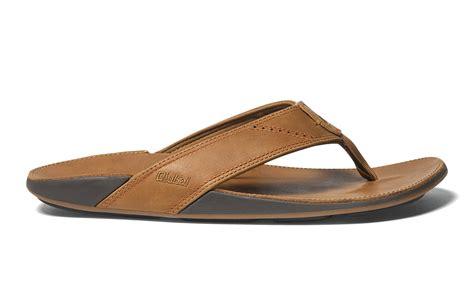 mens sandals olukai nui s comfort sandal free shipping