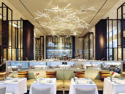10 Hudson Yards 35th Floor New York Ny 10001 by The 20 Most Expensive Restaurants In New York City