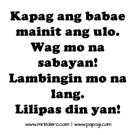 quotes about love tagalog patama quotes about love tagalog patama sa ex image quotes at
