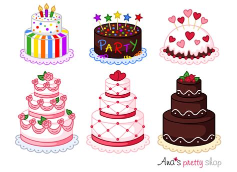 torta clipart cake clipart cakes and pastry pencil and in color cake