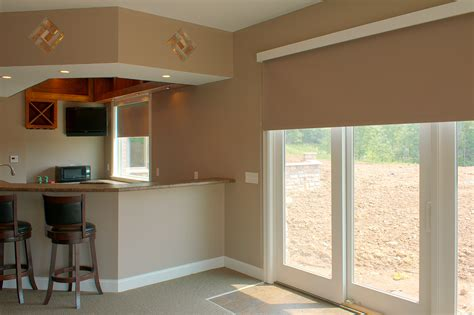 The options of window coverings for sliding glass door homesfeed