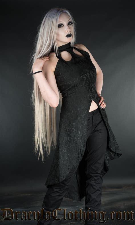 Dress Flow 2 onyx flow dress