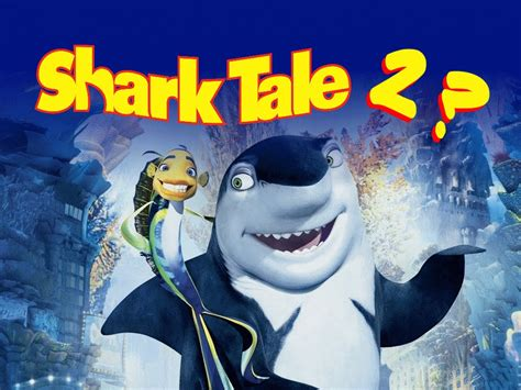 Bakemonogatari Part 2 Tale shark tale 2 in the works