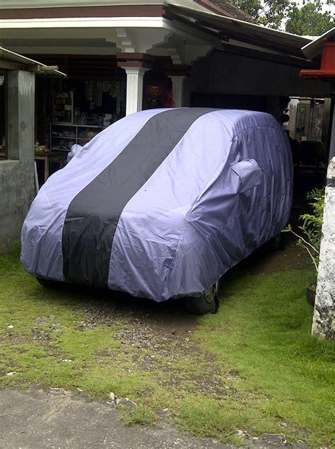 Sarung Mobil Krisbow Wajib Beli Cover Mobil Mewah Motif Warna Warni Suryaguna
