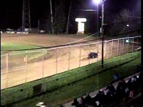 cottage grove raceway cottage grove speedway 4 28 12 late model a