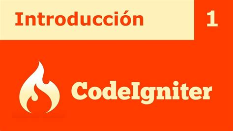 codeigniter tutorial xp tutorial codeigniter codigo facilito