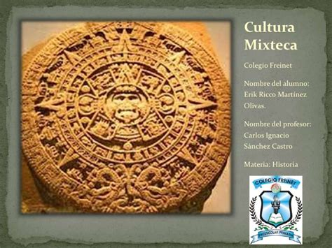 imagenes mitologicas mixtecas cultura mixteca erick