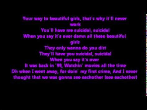 sean kingston beautiful girls lyrics hd youtube