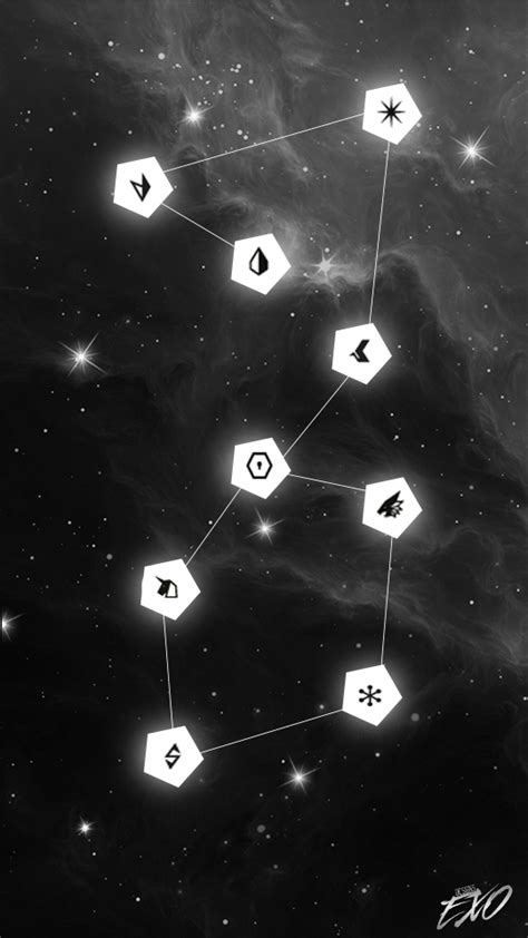 exo wallpaper samsung s3 exo beyond the galaxy by exoeditions on deviantart