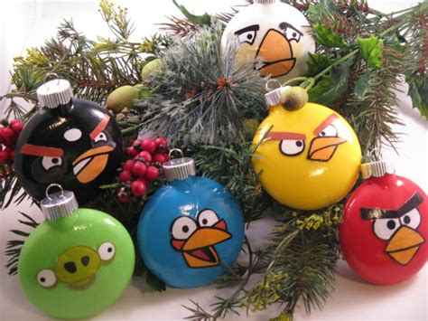18 best angry birds ornaments images on pinterest angry