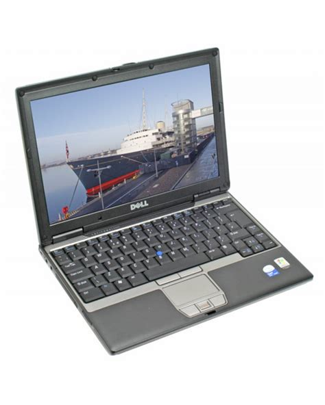Laptop Dell Latitude D430 Dell Latitude D430 Laptop Netbook