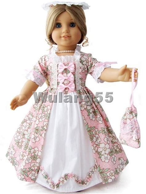 Pretty Doll Dress pretty doll clothes ideas