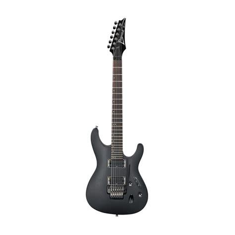 Gitar Ibanez S520wk S520 Wk Ibanez S520 Wk 171 Electric Guitar