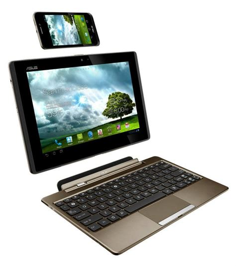 Tablet Asus Padfone 8 Asus Padfone Mit Tablet Und Tastatur Dock F 252 R Etwa 750