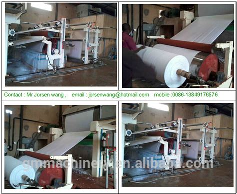 Paper Notebook Machine - notebook paper machine view wood pulp guangmao