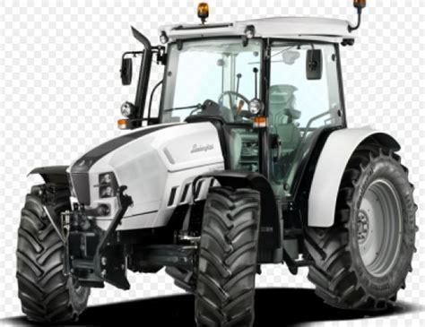 Lamborghini Tractor Models Lamborghini Tractor Strike Model Specs Price Features Images