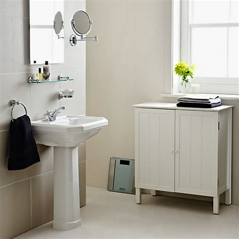 john lewis bathroom mirrors buy john lewis bevelled edge bathroom mirror john lewis