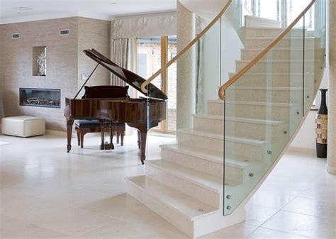 Supérieur Pvc Mur Salle De Bain #7: escalier-peint.jpg