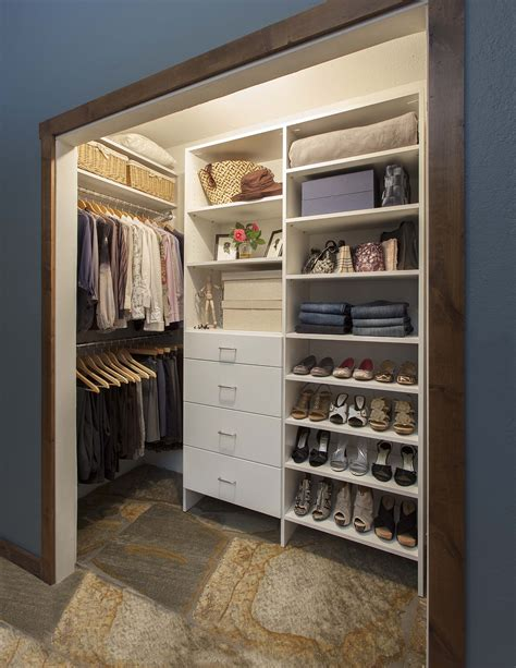 Custom Closets San Antonio san antonio reach in closets custom designs
