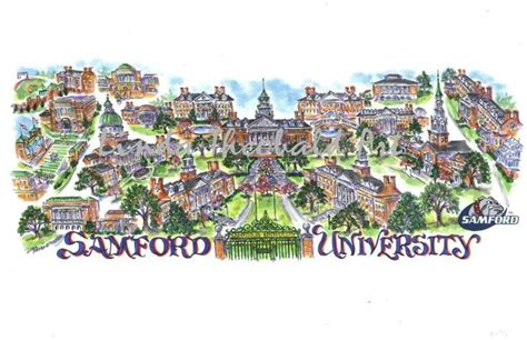 Samford Mba Admissions by 7 Best Images About Samford On