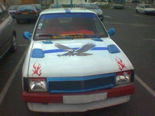 Tunik Indonesien tuning page 2 auto titre