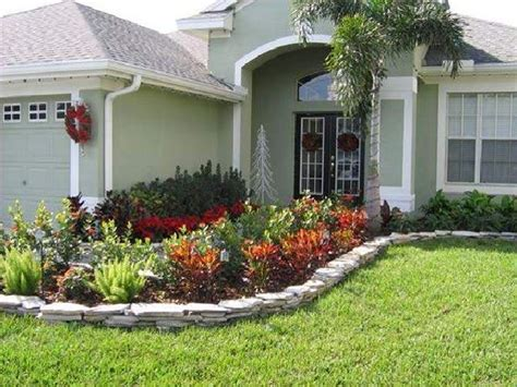 landscaping front house photos