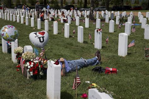 arlington cemetery section 60 remembering veterans in section 60 vermont public radio